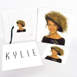 KYLIE Collector's Edition LP/2CD/DVD Box Set