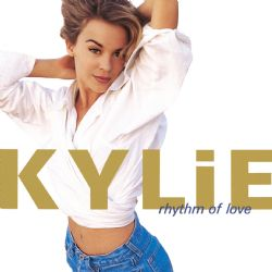 RHYTHM OF LOVE Deluxe Edition 2CD/DVD Set