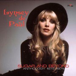 Sugar And Beyond Anthology 19772-74 2CD
