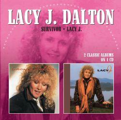 Survivor / Lacy J.