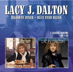Highway Diner / Blue Eyed Blues