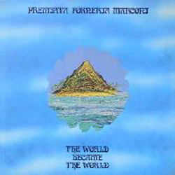 The World Became The World Remastered And Expanded Edition