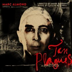 Ten Plagues (CD/DVD)