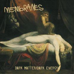 Dark Matter/Dark Energy: Limited 2LP Vinyl Edition