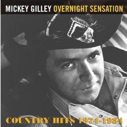 Overnight Sensation: Country Hits 1974-1984