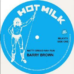 "Natty Dread Nah Run 12"" Single"