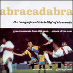 Abracadabra - El Rarities