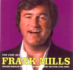 The Very best Of Frank Mills