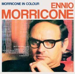 Morricone In Colour 4CD Box Set