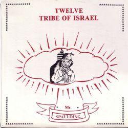 Twelve Tribe Of Israel: Anthology - Limited Vinyl LP Edition