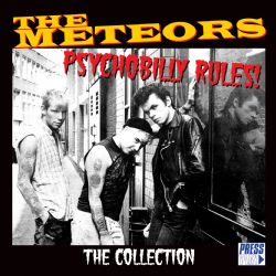 Psychobilly Rules! (Collection Range)