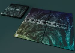 Nitin Sawhney - OneZero Deluxe Box Set (Limited to 1,000 copies)