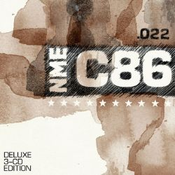 C86 – THE DELUXE EDITION (3CD Boxset)