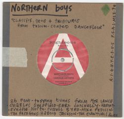 Northern Boys: Classics, Gems and Treastures from Talcum-Coated Dancefloor
