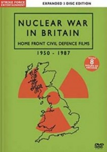 Nuclear War In Britain - Home Front Civil Defence Films 1950-1987: 3DVD Expanded Edition