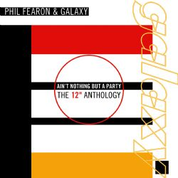 """Ain't Nothing But A Party (The 12"""" Anthology)"""
