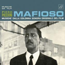 Mafioso...And Other Great Piccioni Scores