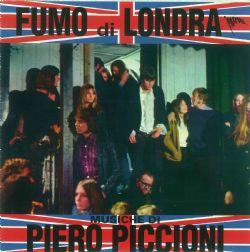 Fumo Di Londra: Vinyl LP Edition