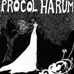 Procol Harum 2CD DELUXE EXPANDED & REMASTERED EDITION