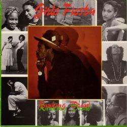 Girls Fiesta: Limited Edition Vinyl LP