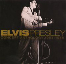 Concert Anthology 1954-1956