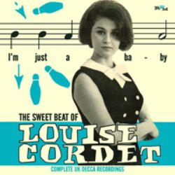 The Sweet Beat Of….Complete Uk Decca Recordings