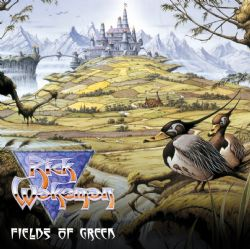 Fields Of Green: Official Remastered Edition