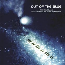 Out Of The Blue: Official Remastered Edition