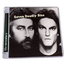 Seven Deadly Sins: Expanded Edition