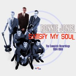 Satisfy My Soul: THE COMPLETE RECORDINGS 1964-1968