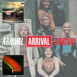 Arrival ~ Complete Collection