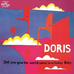 Did You Give The World Some Love Today Baby 2CD