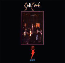 Sad Café Live (2CD)