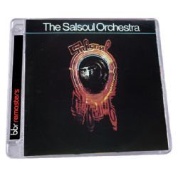 The Salsoul Orchestra - Greatest Hits