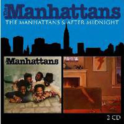 The Manhattans & After Midnight