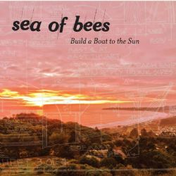 Build A Boat To The Sun HEAVYWEIGHT LP EDITION