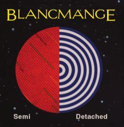 """Semi Detached - Limited Edition 12"""" Vinyl LP"""