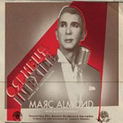 Marc Almond in Orpheus In Exile - The Songs Of Vadim Kozin