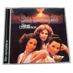 Summernights (aka Golden Girls) EXPANDED EDITION