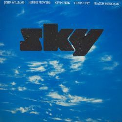 Sky: Expanded and Remastered CD/DVD Edition