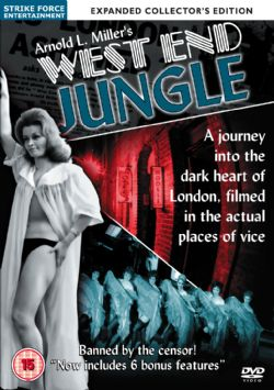 West End Jungle (Expanded collector's edition)