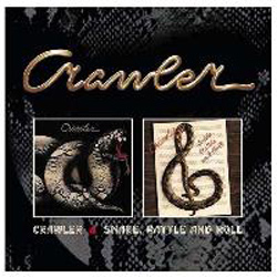 Crawler / Snake Rattle and Roll