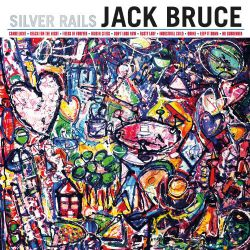 Jack Bruce - Silver Rails - 2 Disc CD/DVD Special Edition