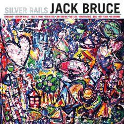 Jack Bruce - Silver Rails