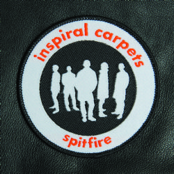 "Spitfire: 7"" Vinyl Single"