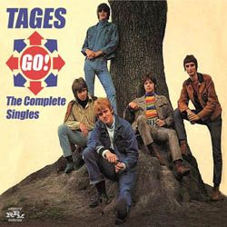 Go! The Complete Singles