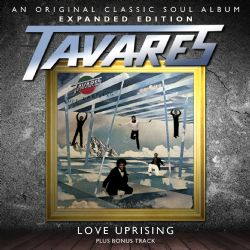 Love Uprising