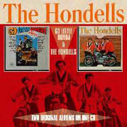 Go Little Honda / The Hondells