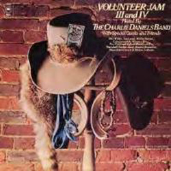 Volunteer Jam III and IV