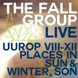 Live: Uurop VIII-XII Places in Sun & Winter, Son